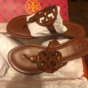 New Tory Burch sandals